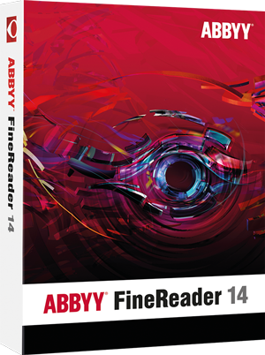 ABBYY FineReader 14 Corporate Upgrade
