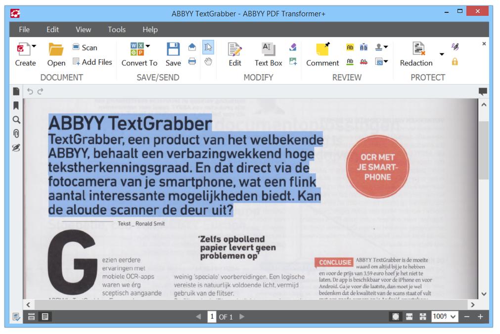 abbyy pdf transformer 3.0 full